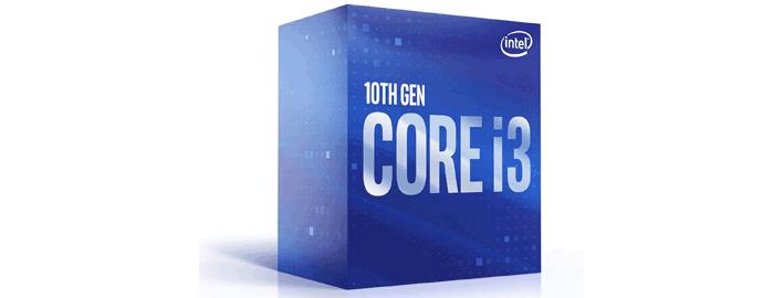 Miglior Processore Intel Core i3