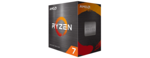 Miglior processore AMD Ryzen 7